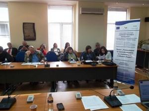 Министър Горанов: Отваряме дебата за финансирането на политическите партии