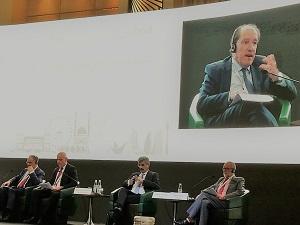 Управителят на НОИ взе участие в регионален форум за социално осигуряване в Европа