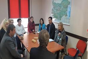 НОИ отново консултира работещи в Гърция българи