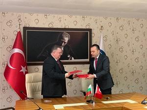 НОИ и SGK обсъдиха споразумението за изплащане на български пенсии в Турция