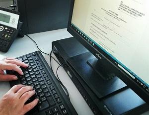 Близо 19 000 справки за прогнозния размер на пенсията са направени по електронен път