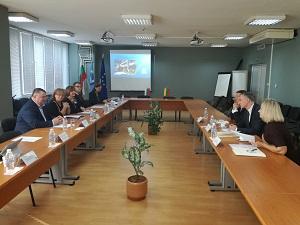 НОИ и литовската осигурителна институция затвърждават партньорските си взаимоотношения