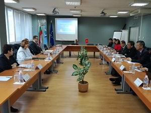 Делегации от Виетнам и от Молдова се запознаха с българския опит в социалното осигуряване
