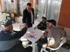 Управителят на НОИ гостува на възрастните хора в Граф Игнатиево