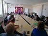 """Кръгла маса по проект """"Изграждане на система за контрол върху експертизата на работоспособността"""" се състоя в София"""